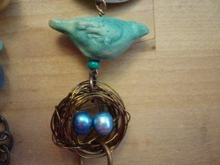 Bird neck 002