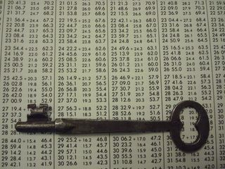 Keys 007