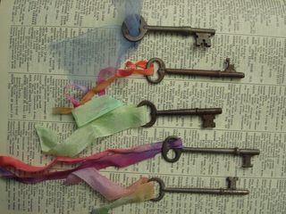 Keys 016