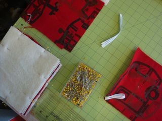 MakingPotholders