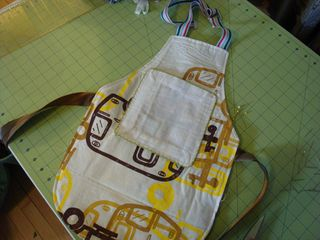 Child'sApron