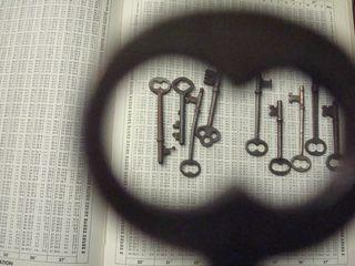 Keys 008