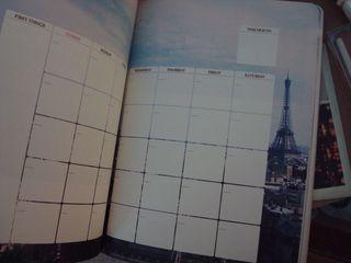 Calendars 013