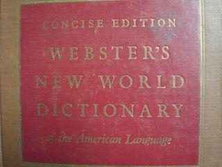 Dictionary 001