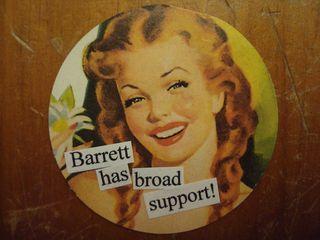 Barrett 001